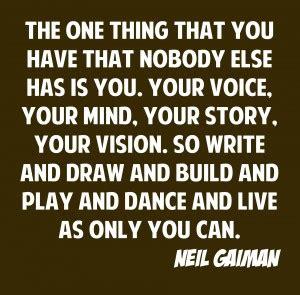Neil Gaiman: Neverwhere - AUX